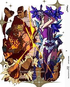 ソードアート・オンライン アリシゼーション War of Underworldイメージ