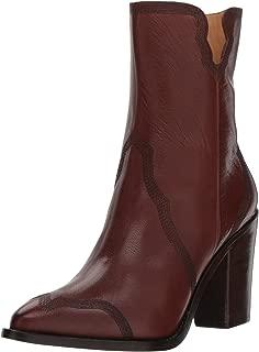 حذاء Lucchese Bootmaker نسائي للكاحل