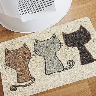 Randolly Pets Mat! Pets Supplies, Breathable Pets Cushion, Cats Dogs Nest Pad Bed Soft Warm Sleep Mat