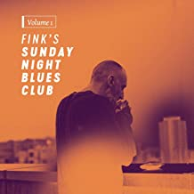 Best fink's sunday night blues club Reviews