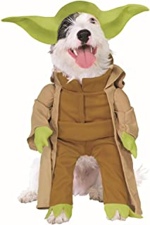 Star Wars Yoda with Plush Arms Pet Costume X-Large