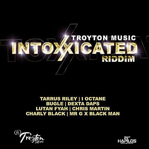Intoxxicated Riddim (Instrumental)