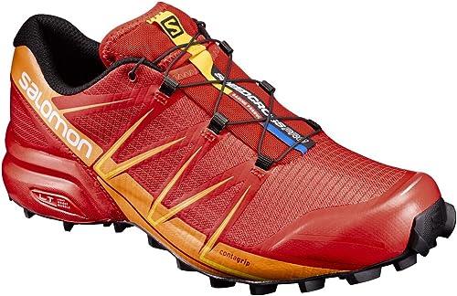 Salomon Speedcross Pro, Hauszapatos de Runing para Hombre