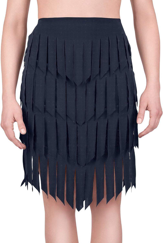 Sensu Liza Latin Dance Skirt