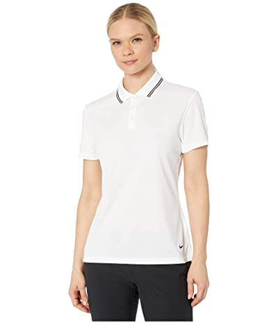 Nike Golf Dry Victory Polo Short Sleeve Solid