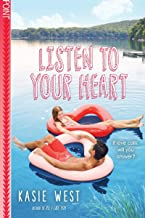 Listen to Your Heart (Point Paperbacks)