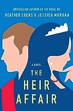The Heir Affair (The Royal We)