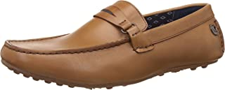 Lee Cooper Men's Leather Loafers and Mocassins