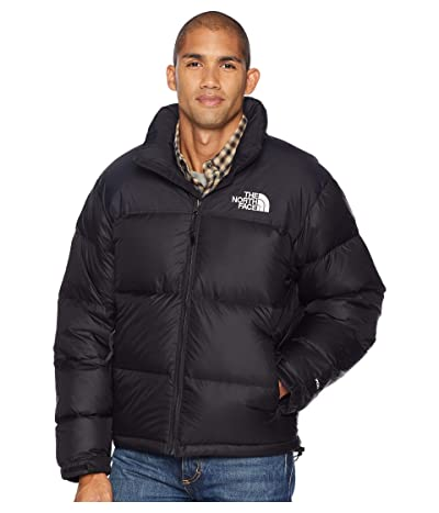 The North Face 1996 Nuptse Jacket (TNF Black) Men