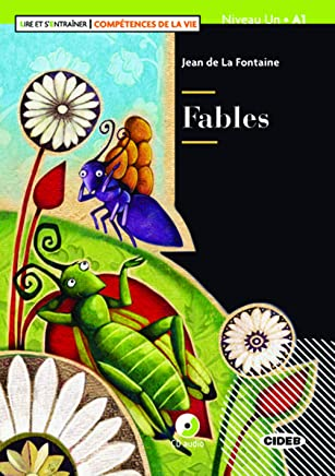 Fables. Lektüre + Audio-CD + Audio-App