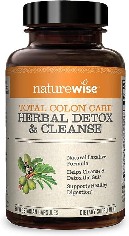 Colon detox natural