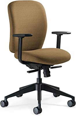 Amazon.com: HON Wave Big and Tall Executive Chair - Mesh