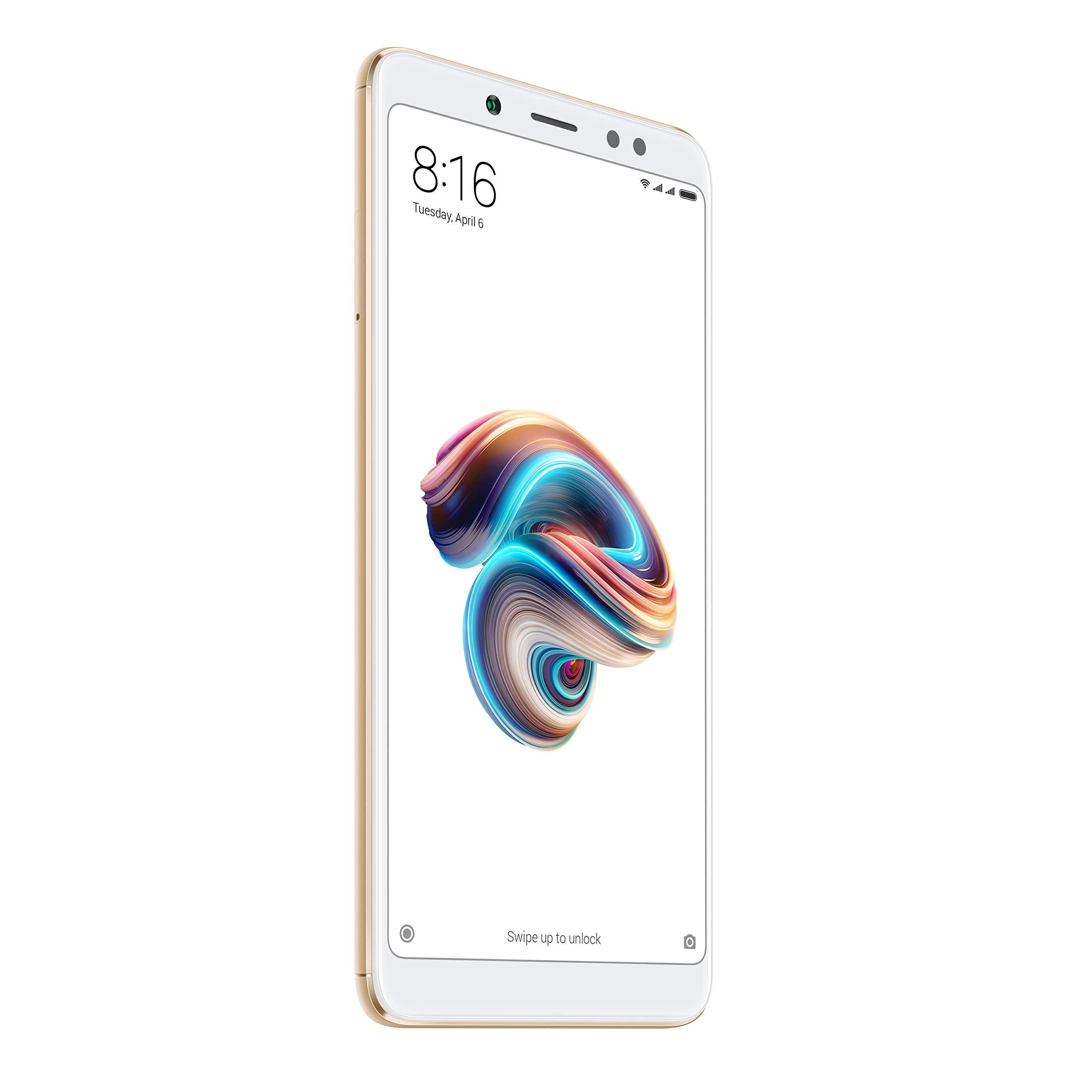 Xiaomi Redmi Note 5 5.99