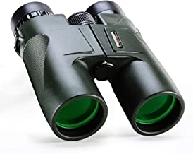 USCAMEL Binoculars for Adults, Compact HD Professional Binoculars for Bird Watching, Travel, Stargazing, Camping, Concerts, Sightseeing