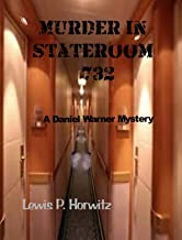 Murder in Stateroom 732