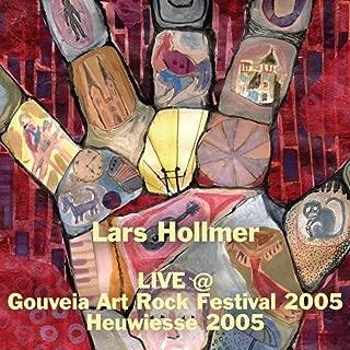 Live: Gouveia Art Rock Festival 2005 / Live: Heuwiesse 2005