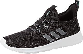 Women's Cloudfoam Pure Running Shoe, Core Black Core Black FTWR White, ys/m