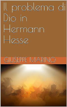 Il problema di Dio in Hermann Hesse