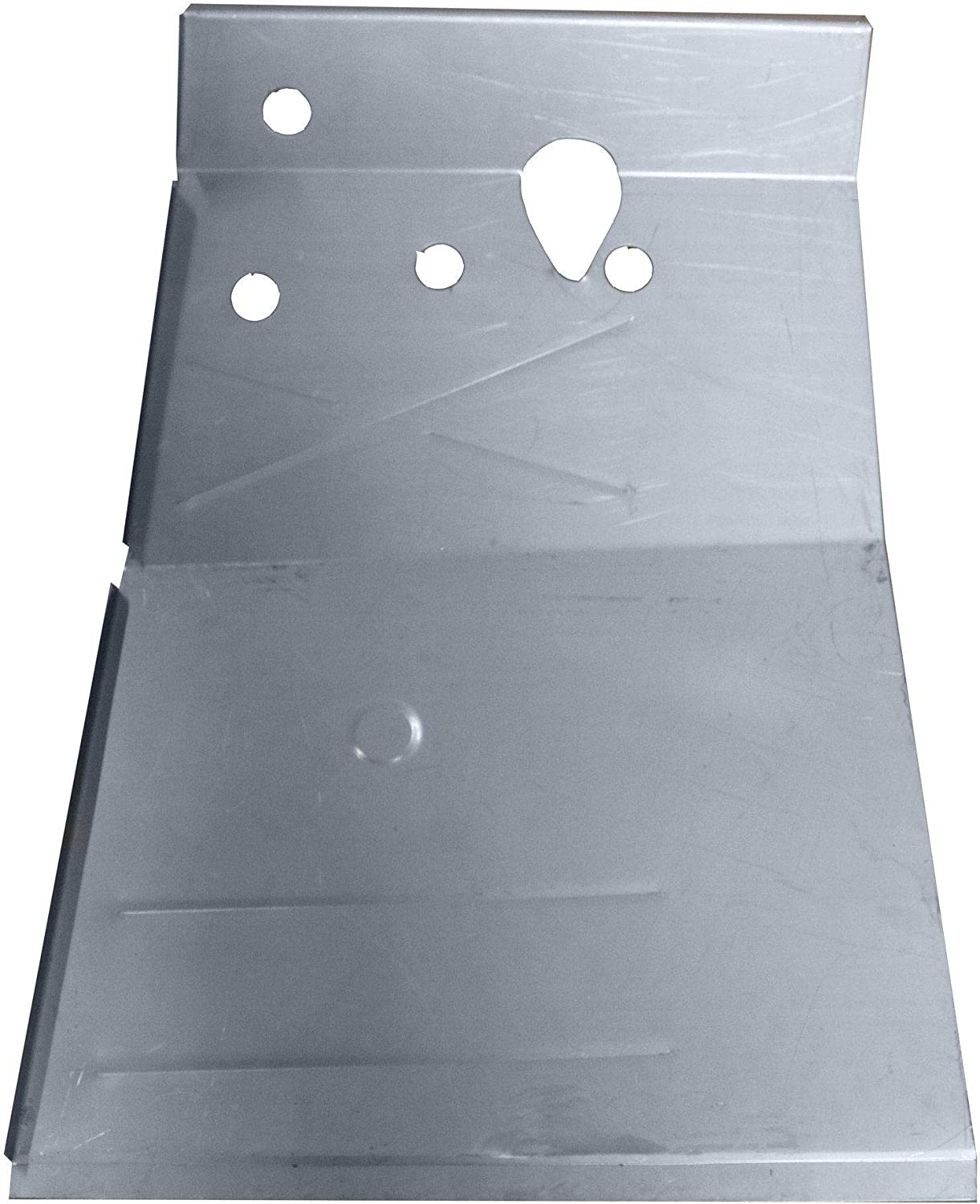 Classic 2 Current Fabrication Floor Pan compatible with 初売り 1948-195 有名な