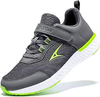 Boy Shoes Athletic Girls Sneakers Kids Running Sport...