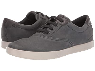 ECCO Collin 2.0 CVO Sneaker (Moonless/Titanium/Moonless) Men