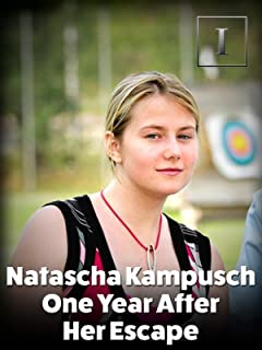 Natascha Kampusch - One Year After Her Escape