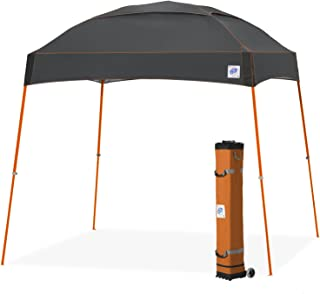 10x10 dome canopy