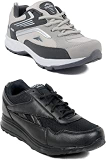 ASIAN Walking Shoes, Running Shoes, Sports Shoes, Gym Shoes, Tracking Shoes, Training Shoes, Casual Shoes, Combo Shoes for...