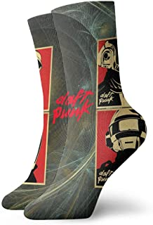 Best daft punk socks Reviews