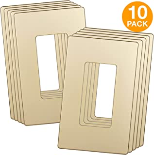 Best gold wall plates Reviews