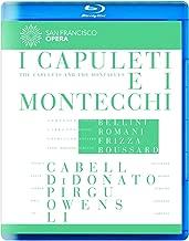 Bellini: Capuleti E Montecchi [Joyce DiDonato, Nicole Cabell, Saimir Pirgu] [Euroarts Blu-ray]