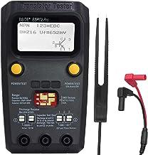 BSIDE ESR02 PRO Digital ABS Transistor Tester SMD Components Meter Mega328 NPN/PNP Diode Triode Capacitor Inductance ESR C...