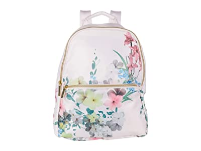Ted Baker Arvid (Baby Pink) Backpack Bags