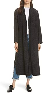 Womens Kimono Printed Jacket