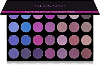 SHANY Masterpiece 28 Colors Eye shadow Palette/Refill -