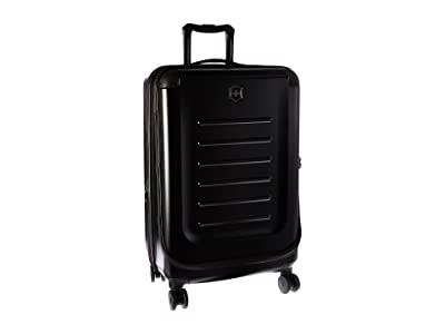 Victorinox Spectra Medium Expandable (Black) Carry on Luggage
