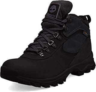 Men's Anti-Fatigue Hiking Waterproof Leather Mt. Maddsen Boot