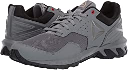 1103151be6e1 True Grey Black Alloy Pewter Red Light Sand. 3. Reebok