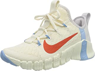 Nike WMNS NIKE FREE METCON 3 Women's Athletic & Outdoor Shoes