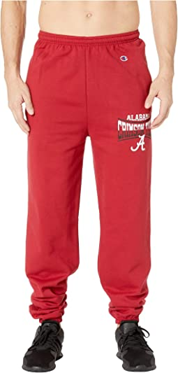 Alabama Crimson Tide Eco® Powerblend® Banded Pants