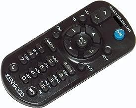 OEM Kenwood Remote Control: KDCHD545U, KDC-HD545U, KDCHD548, KDC-HD548, KDCHD548U, KDC-HD548U