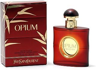 Yves Saint Laurent Opium by Yves Saint Laurent for Women - Eau de Toilette, 90 ml
