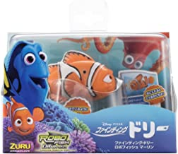 Takara Tomy Robo Fish Finding Dory / Marlin Nemo's Father