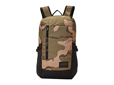 Burton Prospect 2.0 Backpack (Barren Camo Print) Backpack Bags