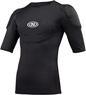 IXS - Camiseta Protectora para Hombre