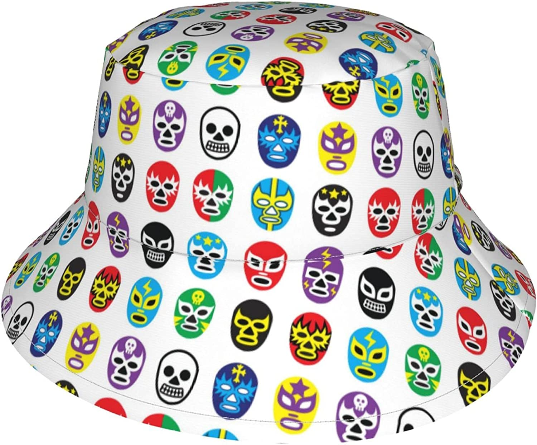 Credence Baby Bucket Hat Watercolor Rhinos Fashio Pattern trust Sun Outdoor