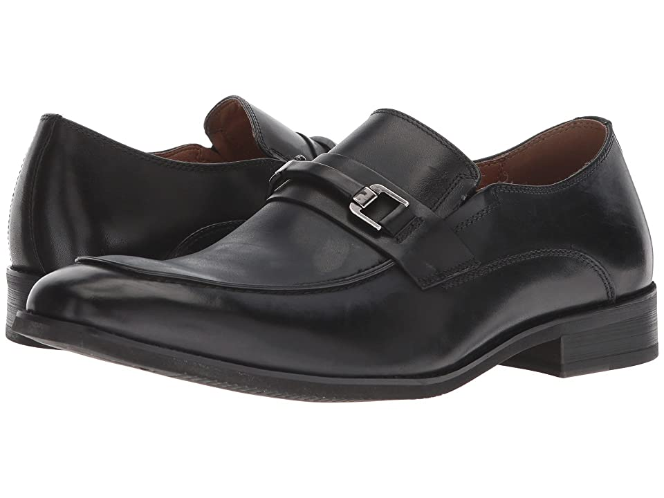 Steve Madden Fenter (Black) Men
