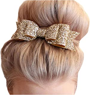 pageant hair bows