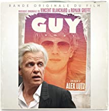 "Afficher ""Guy, B.O. du film"""