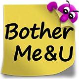 BotherMe & U Messagerie de rappel